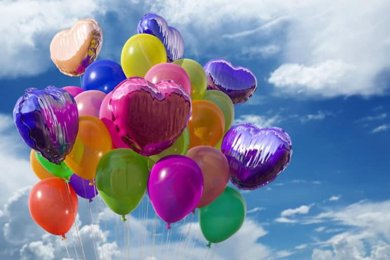 Read more about the article How Long Do Helium Balloons Last?