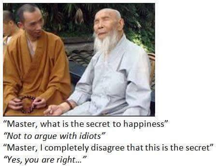 Monk_secret to happiness