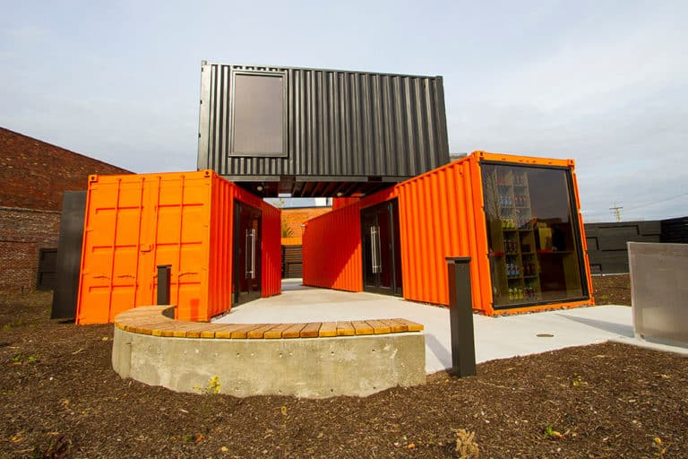 Read more about the article How Much Does a Shipping Container Cost?
