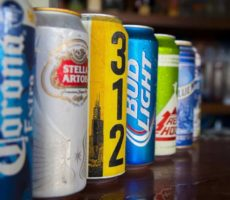 How Many Beers Does It Take to Get Drunk?