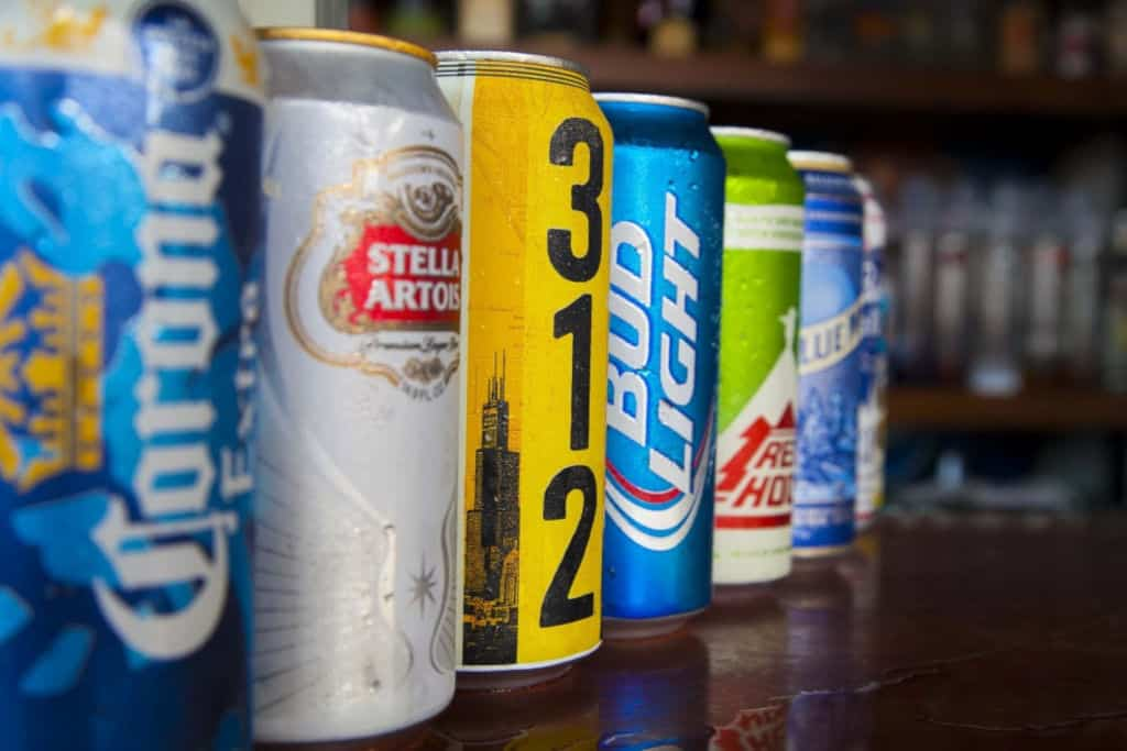 You are currently viewing How Many Beers Does It Take to Get Drunk?