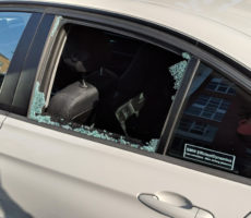 Car Window Replacement Cost – When to Call Insurance?