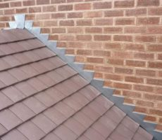 What is Roof Flashing? (Types, Cost & Materials)