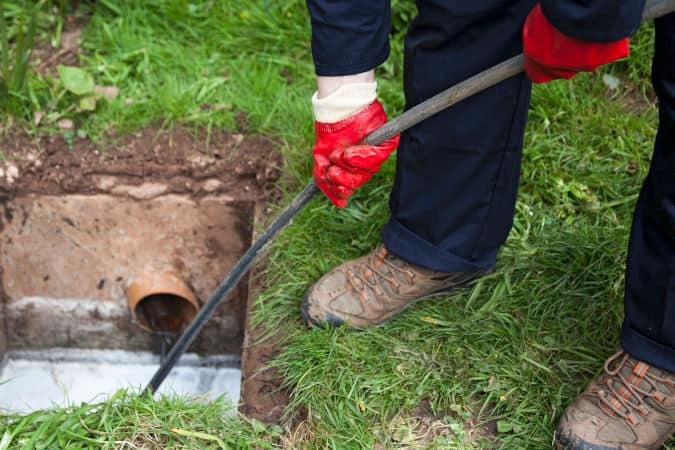 Read more about the article What Is Trenchless Sewer Repair (Types, Cost, Pros & Cons)