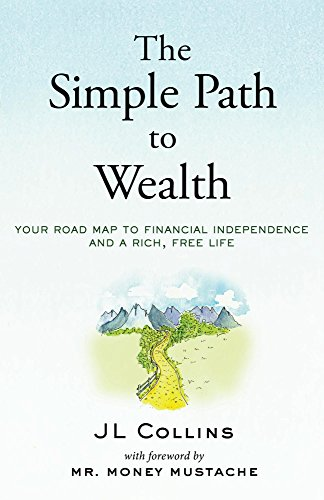 The Simple Path to Wealth Book Cover