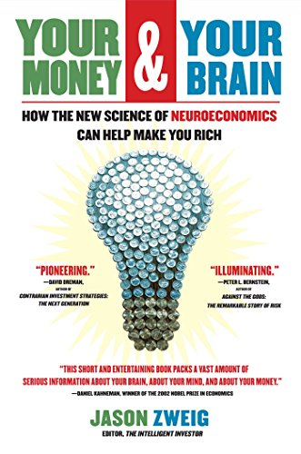 Your Money and Your Brain book Cover