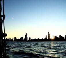 How Long Does It Take to Sail Across Lake Michigan?