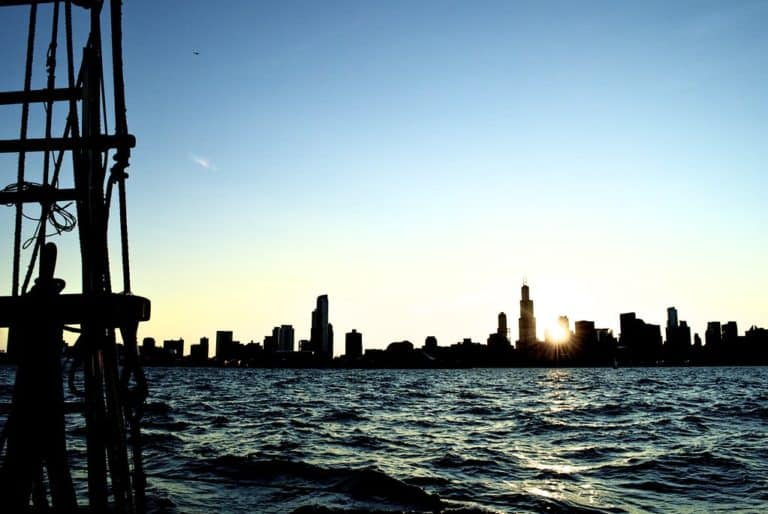 Read more about the article How Long Does It Take to Sail Across Lake Michigan?