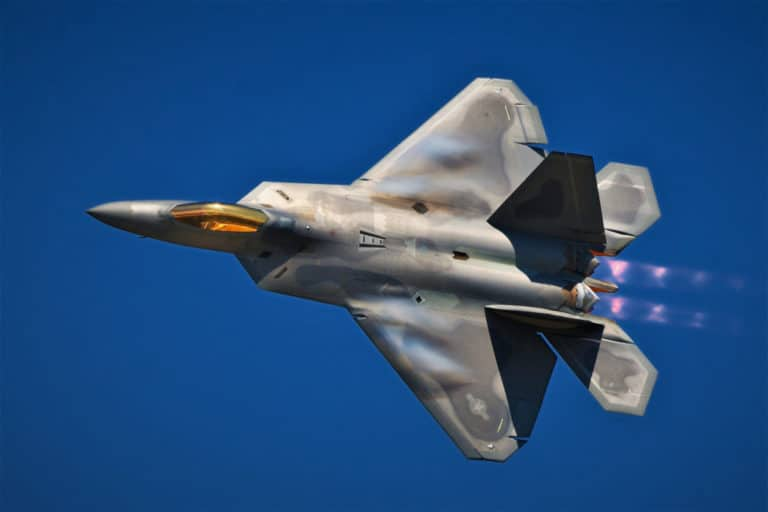 Read more about the article How Hard Is It to Become a Fighter Pilot?