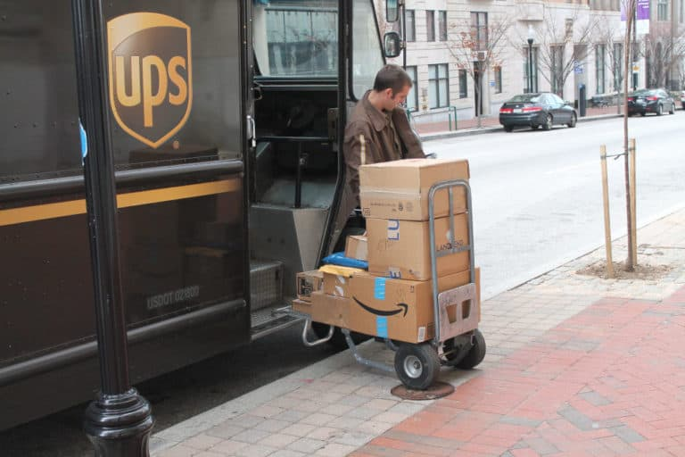 Read more about the article Is It Hard to Get a Job at UPS?